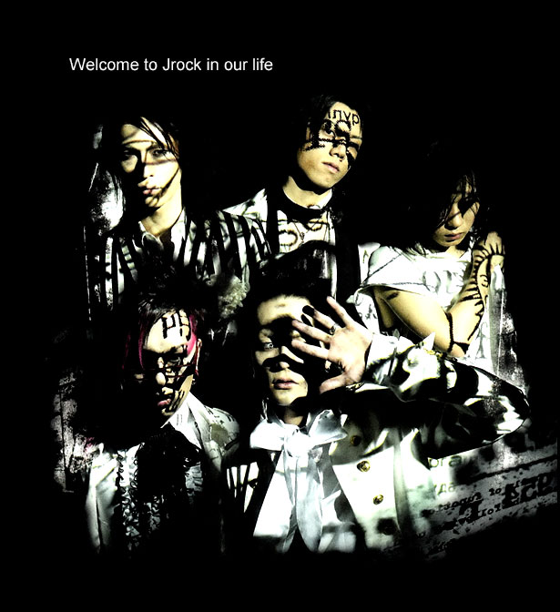 JRock in our life!